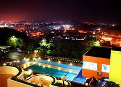 Nightlife in Batam