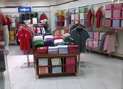 Polo branded Shirt Shop in Batam